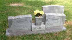 Frank Don Deaton