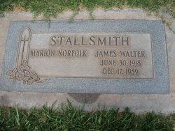 James Walter Stallsmith