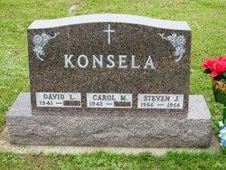 Steven J Konsela