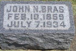 John N. Bras