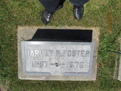 Harvey Nelson Foster