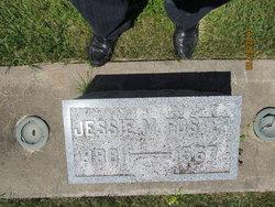 Jessie H. <I>Staley</I> Foster