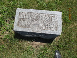 John A. Foster