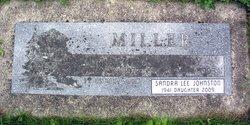 Mary <I>Greer</I> Miller