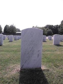 William J L Garner