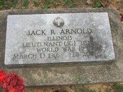 Jack Roland Arnold