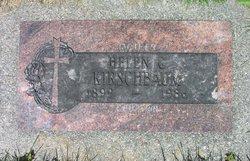Helen Grace <I>Berray</I> Kirschbaum