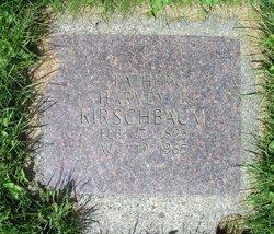 Harvey Eugene Kirschbaum