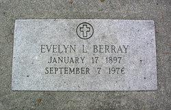 Evelyn Lavina <I>Neff</I> Berray