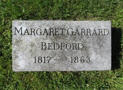 Ann Margaret <I>Garrard</I> Bedford