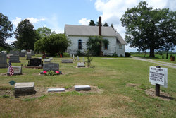 Lillyville Lutheran Cemetery