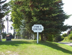Stone's Cemetery