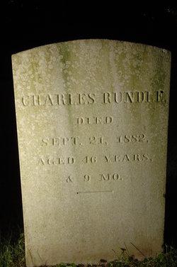 Charles Rundle