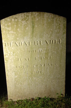 Benoni Rundle