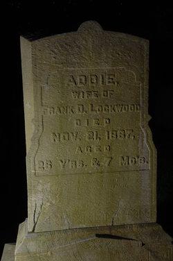 Addie Lockwood