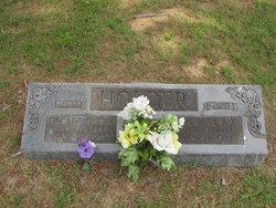 Lucy Elmer <I>Seeley</I> Holder
