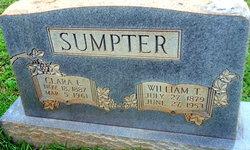 William Thomas Sumpter