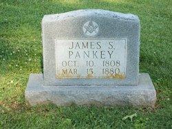 James Pankey