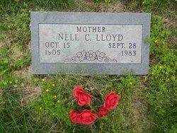 Nell C Lloyd