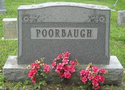 Mollie Gertrude <I>Bowser</I> Poorbaugh