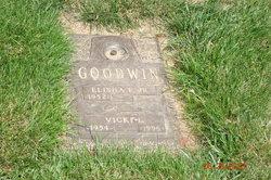Vicky L <I>Blackburn</I> Goodwin