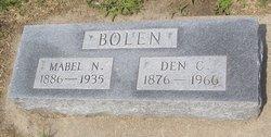 """Denver Colorado """"Denny"""" Bolen"""