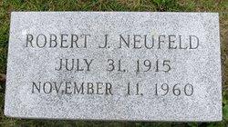 Dr Robert J. Neufeld