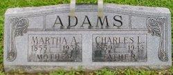 Charles Louis Adams