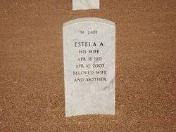 Estela A. Velasco