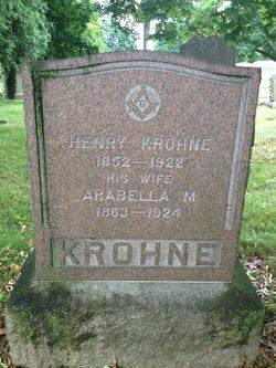 Henry Krohne