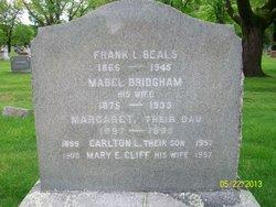 Frank L Beals