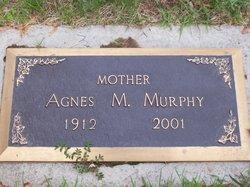Agnes M <I>Collette</I> Murphy