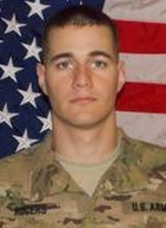 Sgt Justin R Rogers