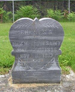 Charles D. Saint