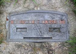Charles Edward Raynor