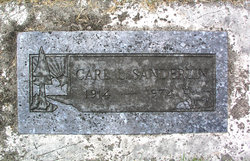 Carl L. Sanderlin