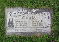 Josephine Ione Gould