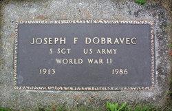Joseph F. Dobravec