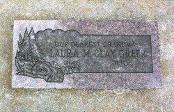 Laura M. <I>Clay</I> Greer
