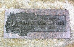 William Samuel Greer