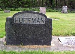 James Bird Huffman