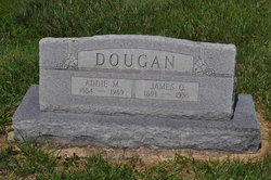 James Otho Dougan