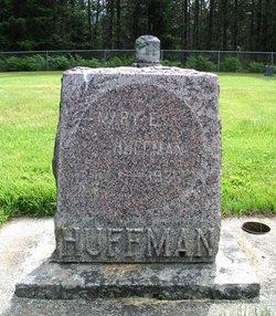 Mary Elen <I>Sherwin</I> Huffman