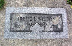 Irene L. Wilson