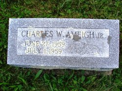 Charles William Ameigh, Jr