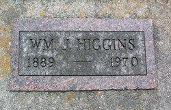William J. Higgins