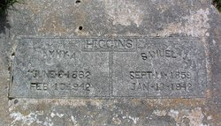 Ammy A. Higgins