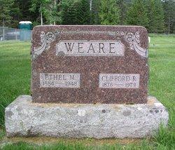 Clifford R. Weare