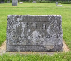 William F. Held