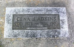 Cena J. Adkins